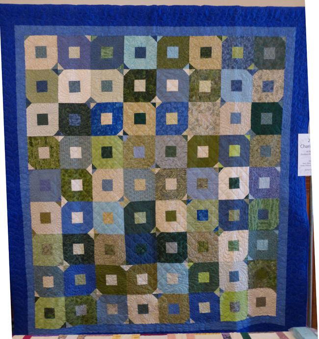 Franklin County Quilter s Guild